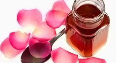 Δείτε πως θα φτιάξετε ένα υπέροχο γλυκό του κουταλιού τριαντάφυλλο!
