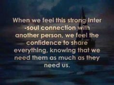 """Quotes About Kindred Spirits 