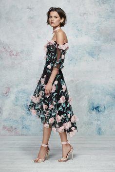 Marchesa Notte Resort 2019 New York Collection - Vogue