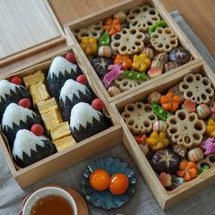 Bento Box Lunch, Looks Yummy, Japanese Food, Food And Drink, Sweets, Meals, Vegetables, Cooking, Breakfast