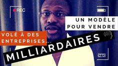 Un Méthode de Vente Volée à des Entreprises Milliardaires: https://www.youtube.com/watch?v=7OiqXOaS6Yc&t=36s