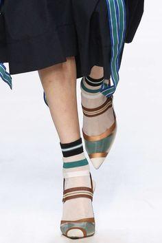 Fendi, Primavera/Estate 2018, Milano, Womenswear