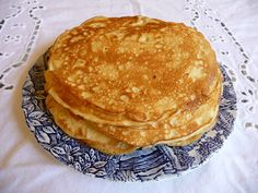 ULTRA LOW-CARB CREPES- coconut flour no almond flour; sweet or savory - E SPLENDID LOW-CARBING          BY JENNIFER ELOFF: