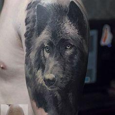 #Tattoo #tattooartist #Olggah #Grigoryeva