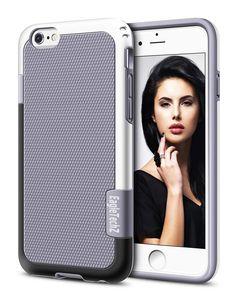 capa protetora para Iphone 6/6s plus emborrachada e anti impacto