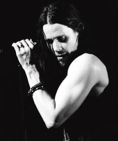 "Myles Kennedy, vocalista de Alter Bridge y actualmente vocalista de ""Slash ft. Myles Kennedy and the conspirators"""