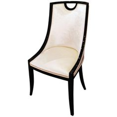 Black Pearl Dining Chair 1