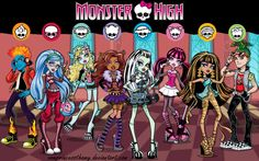 monster high - Google'da Ara
