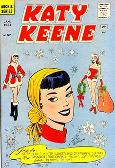 Totally forgot this comic! Always bought one when I visited Grama.