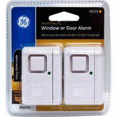 Ge Windowdoor Alarm Intended For Dimensions 2000 X Swimming Pool Door And Window Alarms Maybe You Re Thinking Of Owning A
