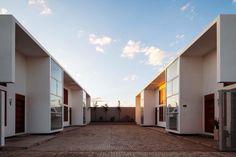 Casas AV - Corsi Hirano Arquitetos