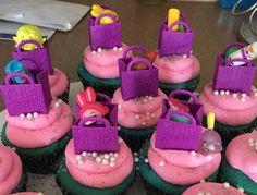 Shopkins season 2 cupcakes