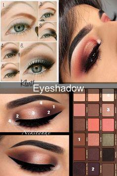 Black Eyeliner Makeup, Green Eyeliner, Gold Eyeshadow, Bridal Eye Makeup, Beauty, Bride Eye Makeup, Beauty Illustration, Golden Eyeshadow