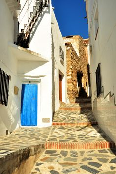 Canillas de Albaida - Málaga - Spain (von -Kaesar-)