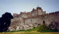 Medieval Irish Castles