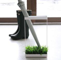 ไอเดียที่เก็บร่มเก๋ๆกับ i-Umbrella Stand by Di-Classe จาก ไอเดีย.com