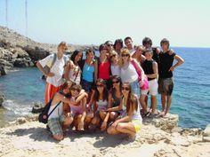 Tabără internațională limba engleză în Cipru, Ayia Napa Dolores Park, Travel, Viajes, Destinations, Traveling, Trips