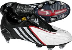 A look at the new Adidas Predator Power Swerve Football Boots Soccer Shoes, Soccer Cleats, Football Boots, Football Soccer, Football Equipment, Adidas Predator, Zinedine Zidane, Golf Bags, Adidas Sneakers