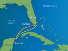 Nights FL Oceanview Discount Cruises LastMinute Cruises - Last minute cruise deals from florida