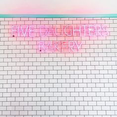 How to Spend 24 Hours in Nashville (Five Daughters Bakery)
