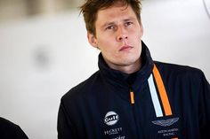 Allan Simonsen, killed at Le Mans.                 6-22-2013