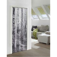 Forest Internal Folding Concertina Door