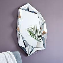 Decorative Mirrors | west elm