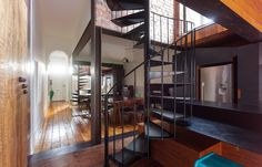 House House by Maynard Architects - Habitusliving