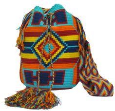 www.mochilaswayuubags.com whatsapp +57 320 345 9226  #wayuu #crochet #handmade #crochet #boho #bohostyle #bohochic #hippie #cartagena Tribal Bags, Boho Fashion, Boho Chic, Purses And Bags, Men Sweater, Crochet Bags, Hobbies, Sweaters, Handmade
