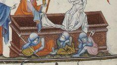 1323-1326, Frankreich