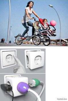 Crazy Cool Inventions | When the toothbrush is set down, it will sway momentarily until it ...
