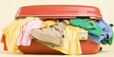 10 Packing Mistakes You'll Definitely Regret #travel #tips
