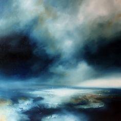 Paintings by Paul Bennett