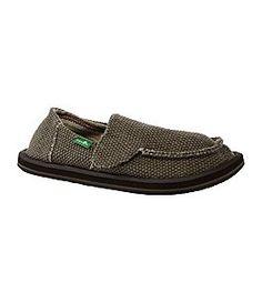 Sanuk Vagabond Slip-On Boys´ Shoes