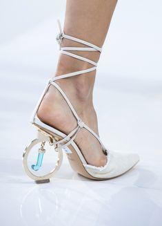 6236664a64f03 Fancy Heels  Diese Absätze machen hohe Schuhe zu echten Statement-Pieces  Schmuckstücke tragen wir