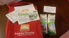 Happy Family Super Nutrition Shakes