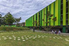 Galeria de Centro Educativo 'Montecarlo Guillermo Gaviria Correa' / EDU - Empresa de Desenvolvimento Urbano de Medellín - 9