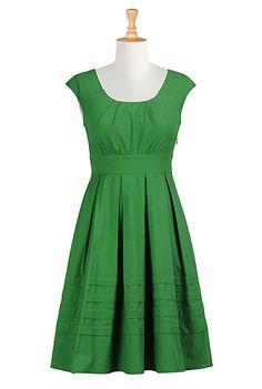 eShakti Chelsea dress