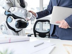 3 ways to reshape your workforce in the age of AI #Business