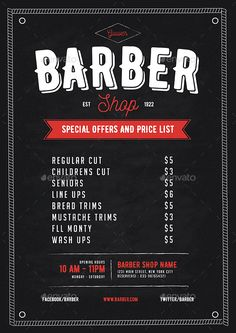 Barber Shop Flyer Related posts:barbershop_hair_men_cuts_style: 💈NATURAL💈 spots left for the Saturday. Barber Shop Names, Barber Shop Pictures, Barber Sign, Barber Shop Interior, Barber Shop Decor, Hair Salon Interior, Barber Quotes, Barbershop Design, Barbershop Ideas