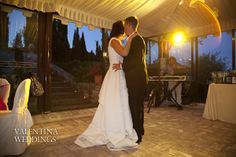 www.valentinaweddings.co.uk UK based destination wedding photographer for Romantic Italian Weddings at Villa Baroncino and Villa San Crispolto.