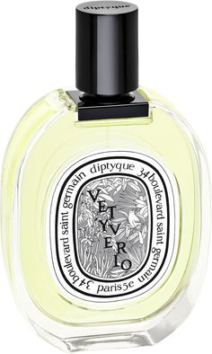 Diptyque Vetyverio Eau De Toilette, 100mL on shopstyle.com