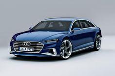 Audi Prologue Sportback Concept - AutoWeek.nl