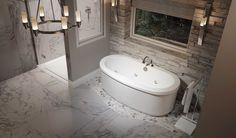 Modena™ Freestanding Bath   Jacuzzi Baths