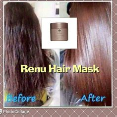Conditioning Hair Mask Tired of the frizz? Do you want soft, shiny and silky hair? This luxurious hydrating deep conditioning hair mask is a must have product to give your hair some much needed tlc Locks in moisture Provides critical hydration Penetrates the hair shaft Triples the strength of damaged hair Prevents split ends and breakage Smoothes and conditions ️Silky soft hair for 7 days Message me to order