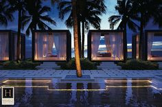 Spa Zone at H Hotel in Barbados - Simply stunning concepts - hotel opens early 2013 - http://www.assetsinternational.co.uk/harlequin.html