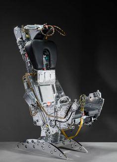 Martin Baker F 4 Phantom Ejector Seat