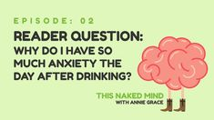 This Naked Mind Podcast Bestselling author Annie Grace invites you to explore the role of alcohol in our lives and culture without rules, pain, or judgement. Join Annie and hundreds of others as they share their real, honest and open stories about the role of alcohol in their lives and how they found their freedom and regained control. Here's Wha Alcohol Still, Annie Grace, Sober Life, Addiction Recovery, Mental Health Awareness, Good Advice, Health Problems, Natural Healing, Helping People