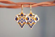 "115 Likes, 9 Comments - Mamabellah (@mamabellah_) on Instagram: ""#jewels #bouclesdoreilles #earrings #jewelrygram #jewelrydesign #jewelryaddict #bijoux #creative…"""