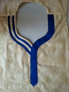 Salwar Neck Patterns, Neck Patterns For Kurtis, Salwar Neck Designs, Churidar Designs, Kurta Neck Design, Chudithar Neck Designs, Neck Designs For Suits, Neckline Designs, Blouse Neck Designs
